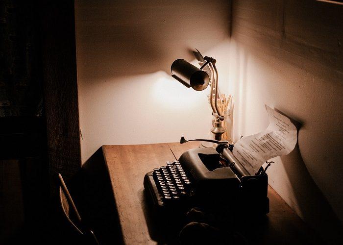 Jak przestać się bać pisać?